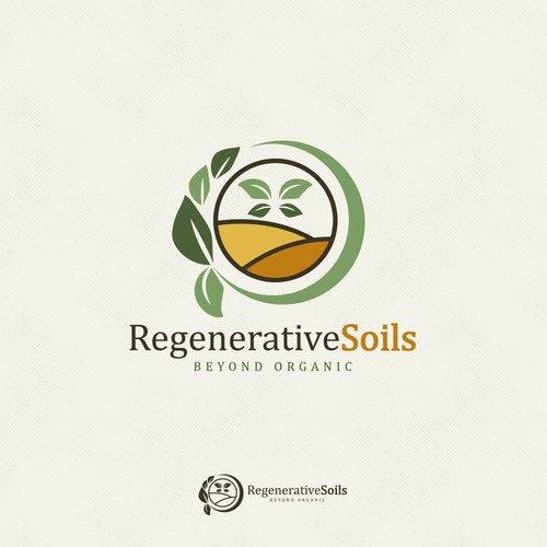 logo for agriculture industry