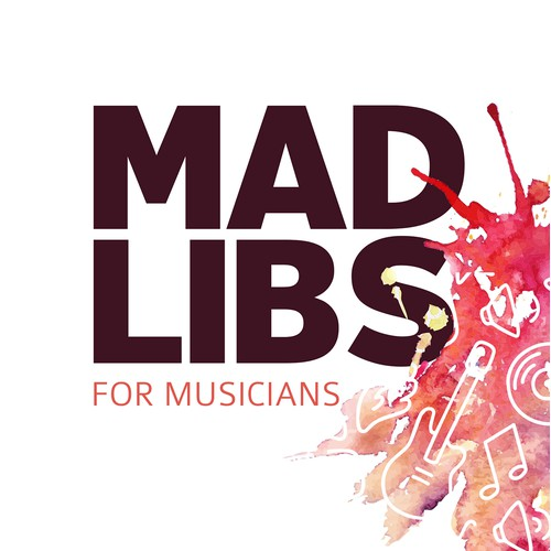 Mad Libs for Musicians