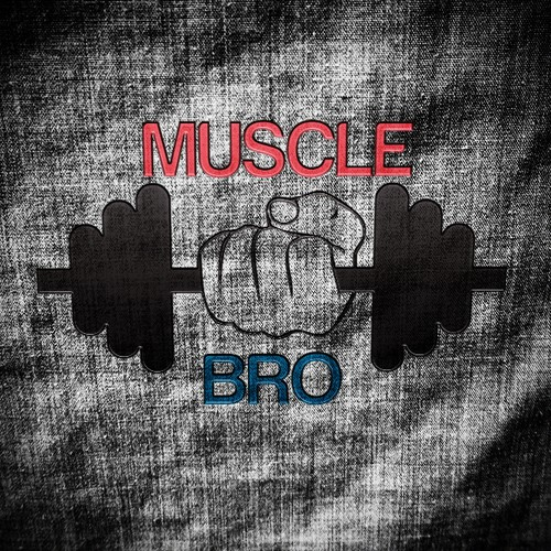 logo for MuscleBro™