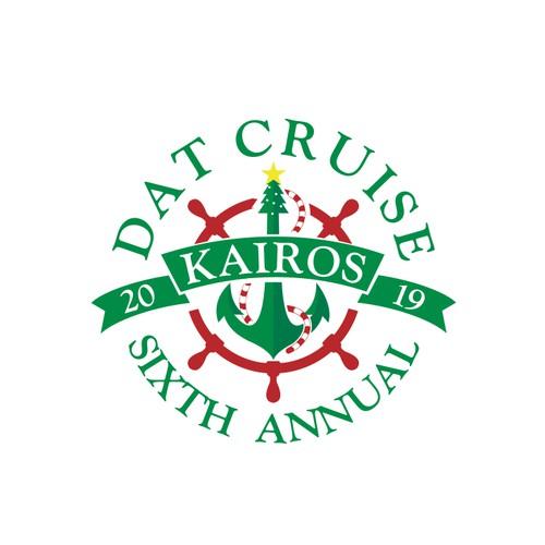 DAT Cruise logo