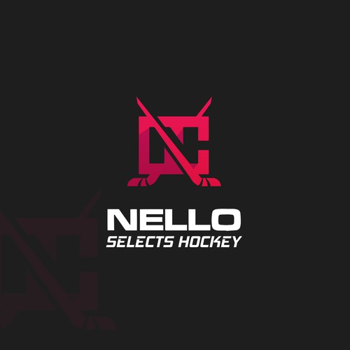 Fun logo for NELLO
