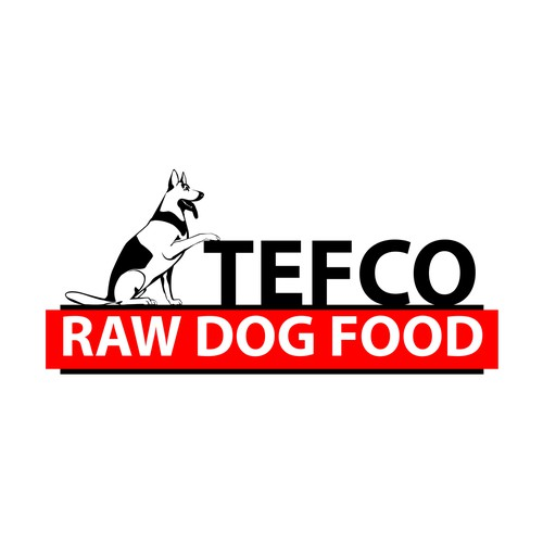 Looking for HIGH QUALITY creative Logo for Raw Dog Food Company