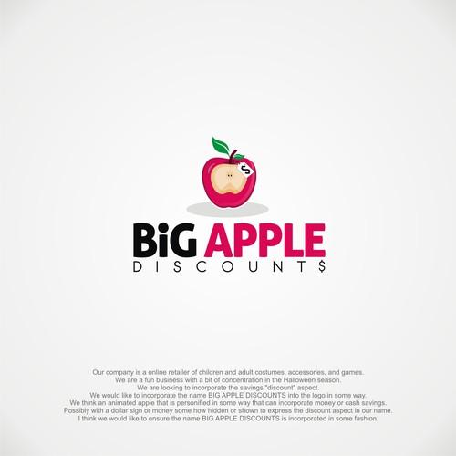 big apple discounts