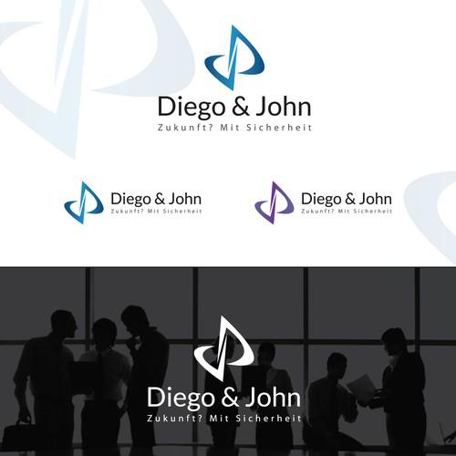 "Diego & John ( ""D"" + ""J"" )"