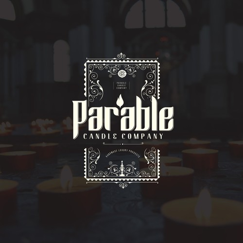 PARABLE CANDLE