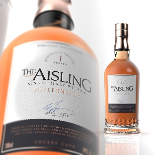 The Aisling Whisky