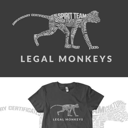 Legal Monkey