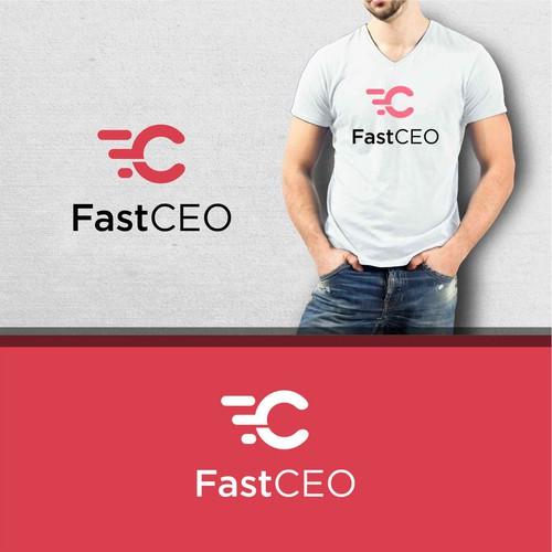 Fast ceo logo design