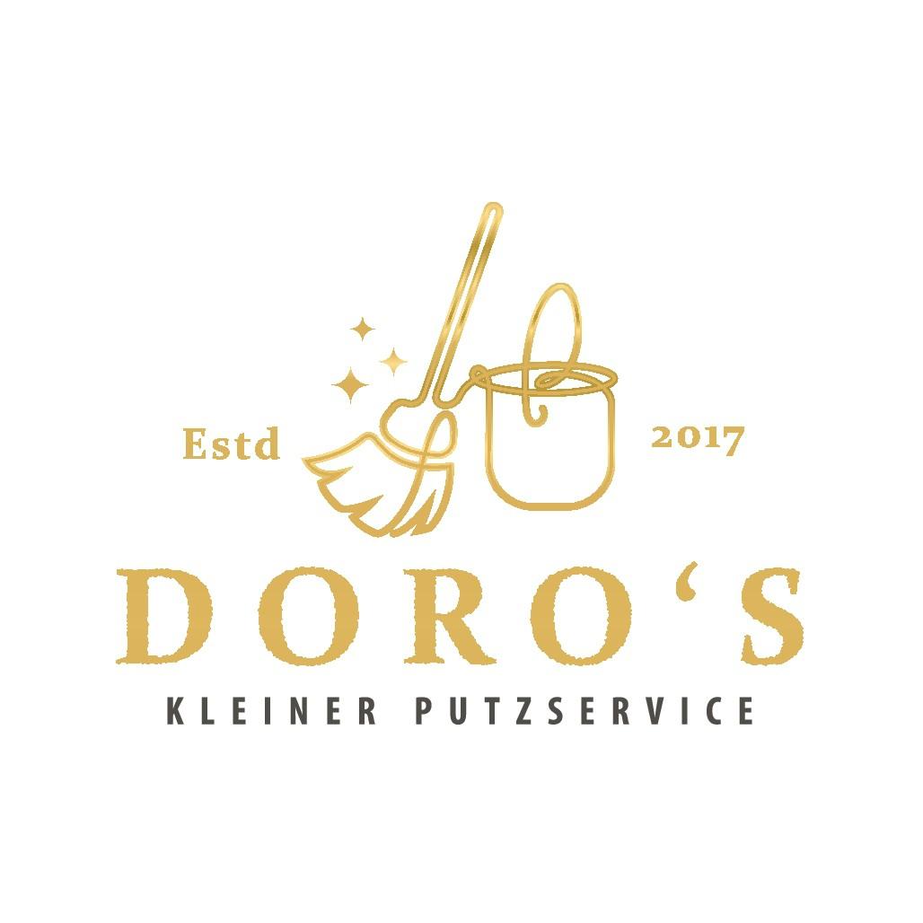 Reinigungsfirma benötigt schönes, schlichtes Logo