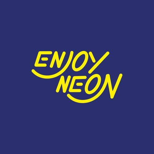 ENJOY NEON
