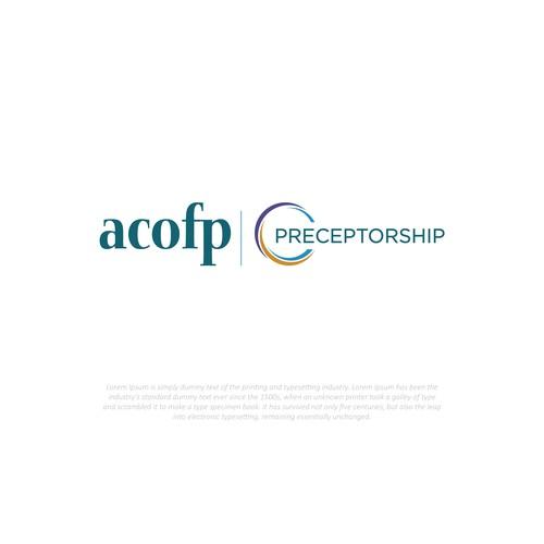 Acofrp Preceptorship - Logo Final