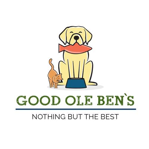 Good Ole Ben's 3