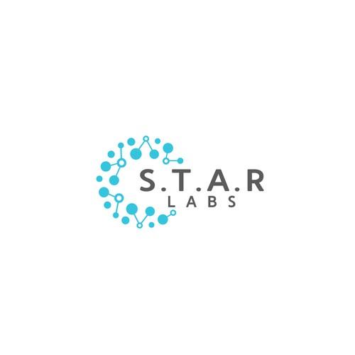 logo for technology brand