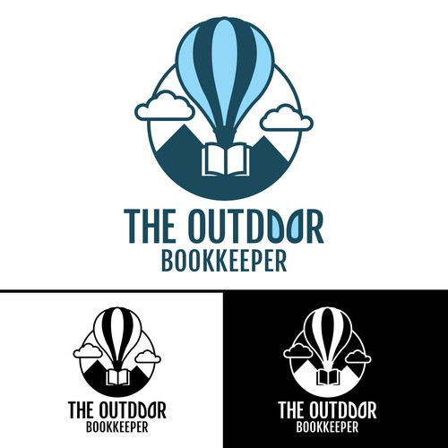 The Outdoor Bookkeeper