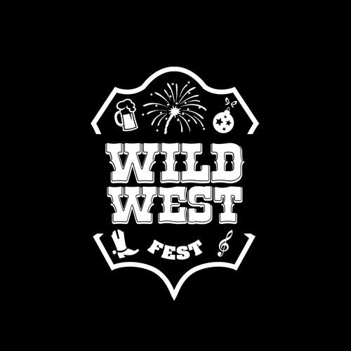 Wild West Badge