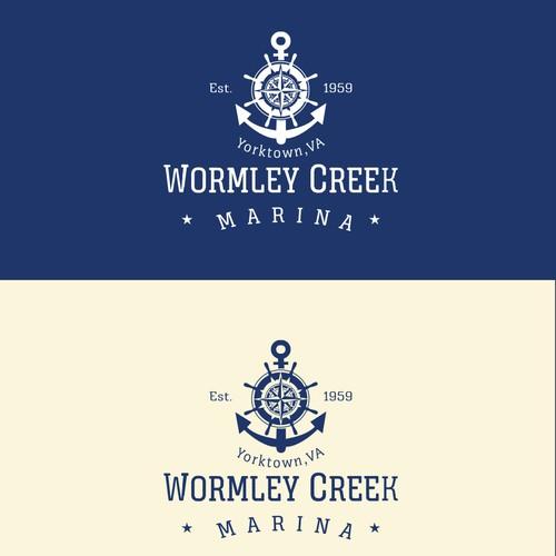 wormley creek marina