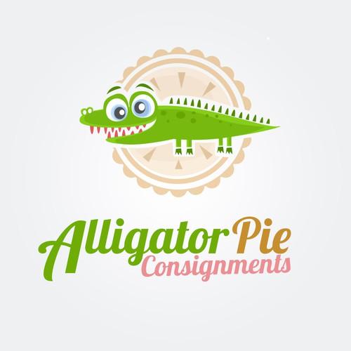 Alligator Pie Consignments