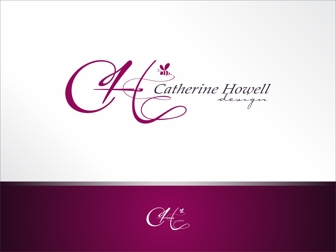 New logo wanted for Catherine Howell Design