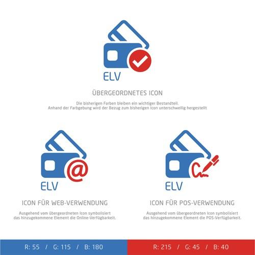 Gesucht: ein einprägsames Bild/Icon für Kartenzahlung mit Unterschrift im Handel