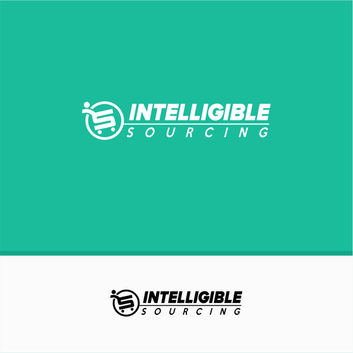 Logo Intelligible Sourcing