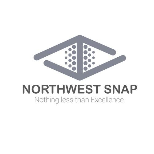 Logo Concept for Northwest Snap