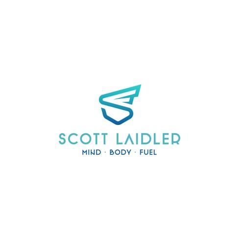 Logo for online customisable fitness programs