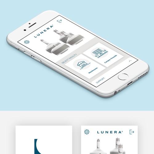 How-to app needs sleek design