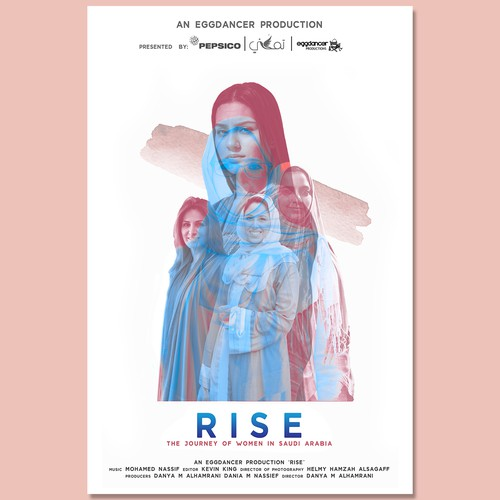 Rise Documentary Poster