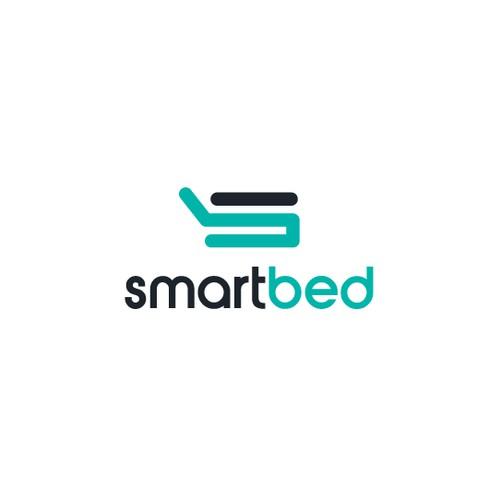 Logo design for Smart Bed Product