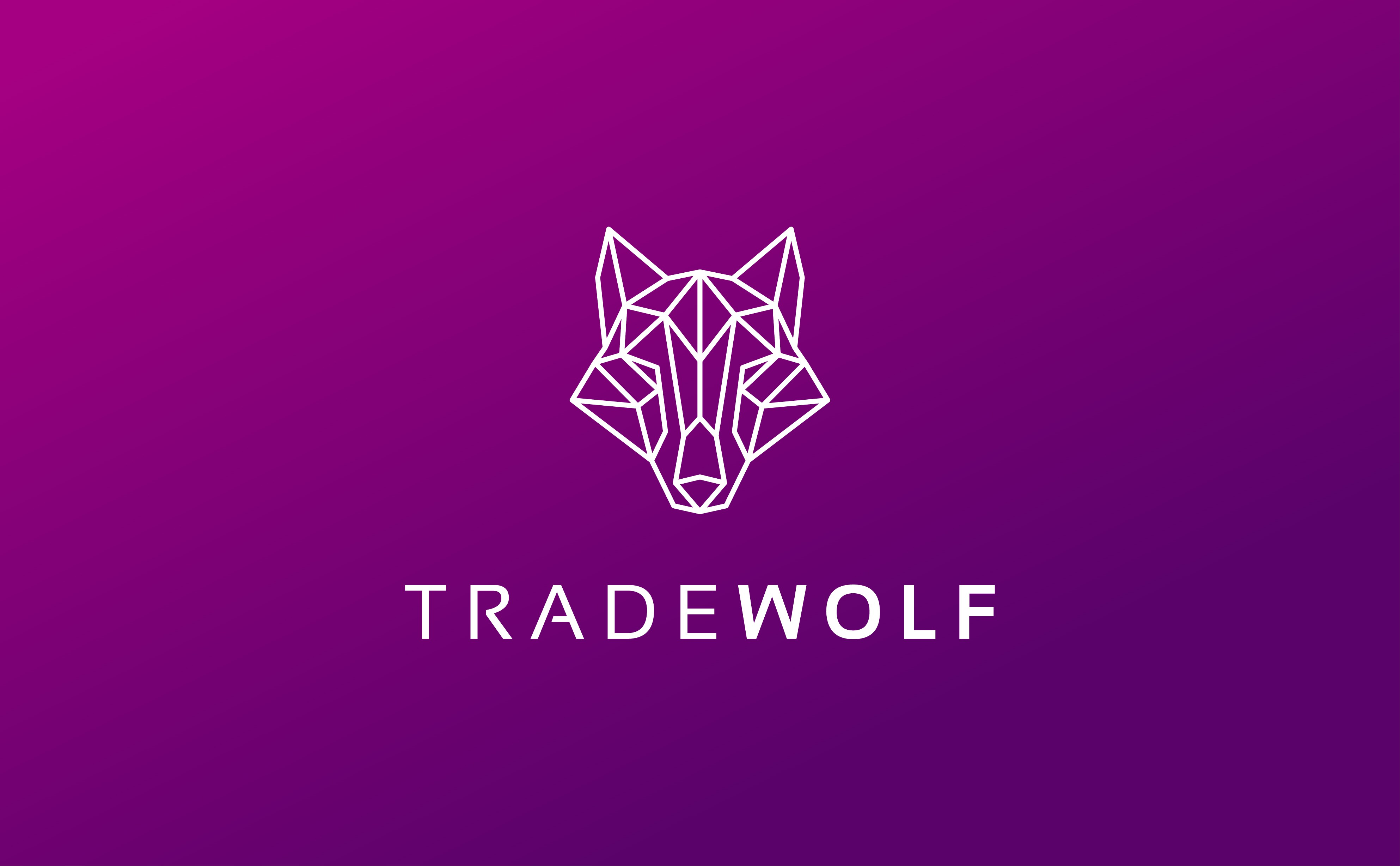 New brand for the trades industry - must love a wolf!