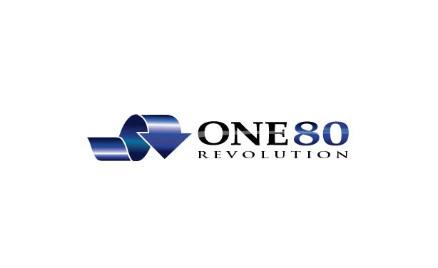 Create an awesome logofor One80 Revolution LLC!!