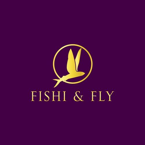 Flyfish logo.