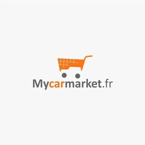 logo for online car shop