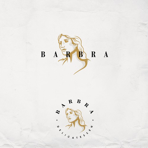 Logo for BARBRA cafe