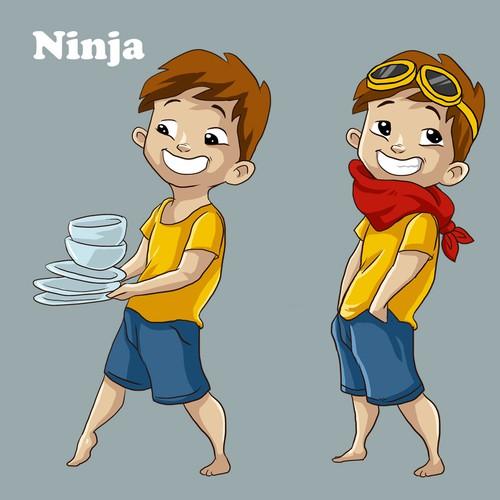 Creative illustrator needed for whimsical children's book