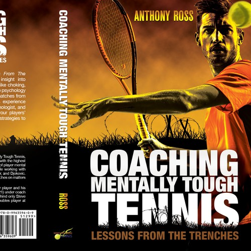 Coaching Mentally Tough Tennis