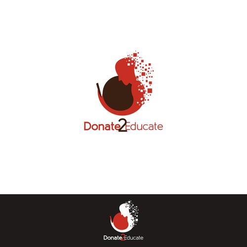 Donate2Educate