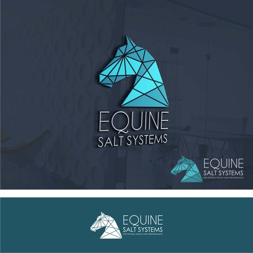 Equine Salt Systems
