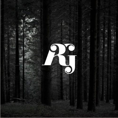 Anna RG Logo Design