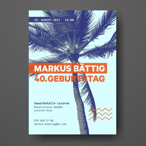 Markus Battig