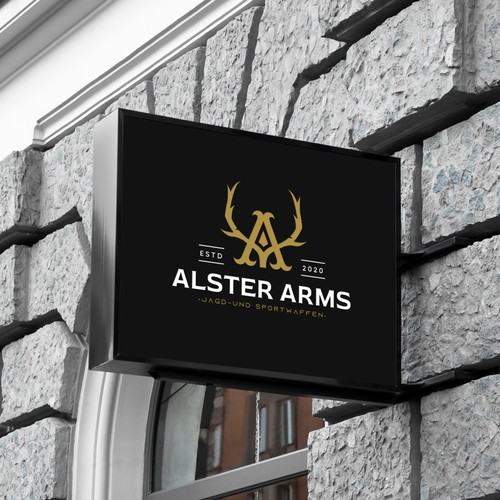 Alster Arms