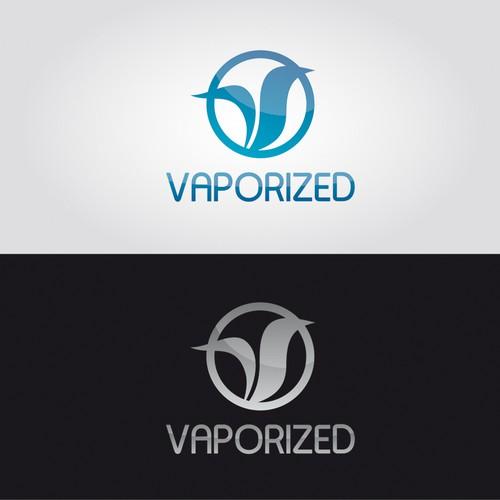 Vaporized needs a new logo
