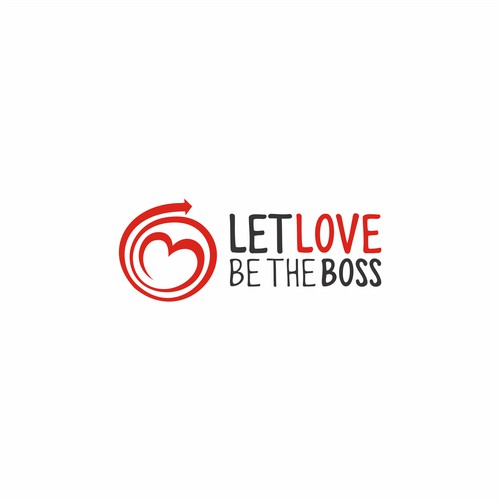 Let Love Be The Boss