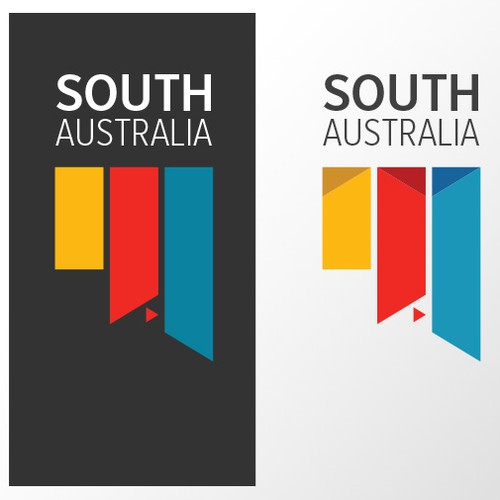 Community Contest: Design the new logo for South Australia!