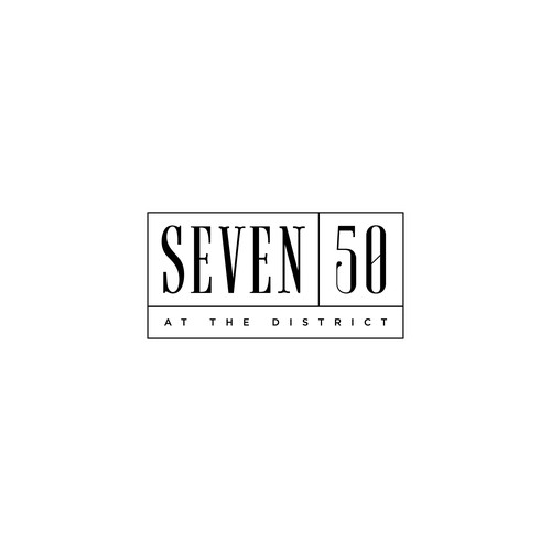 seven50 at The District