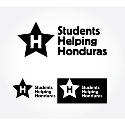 logo for Students Helping Honduras