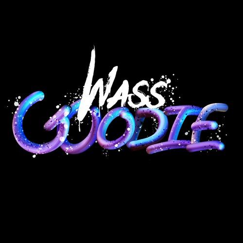 Wass GOODIE logo