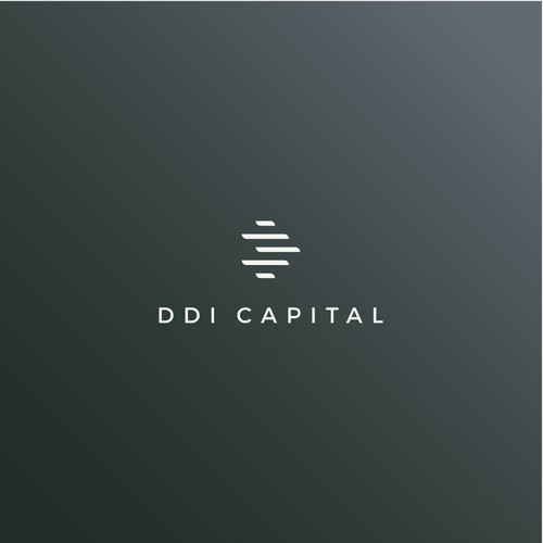 Logo for DDI Capital.