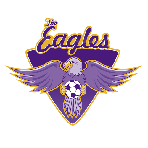 Help 7 Year Old Girls Soccer Team with a new logo
