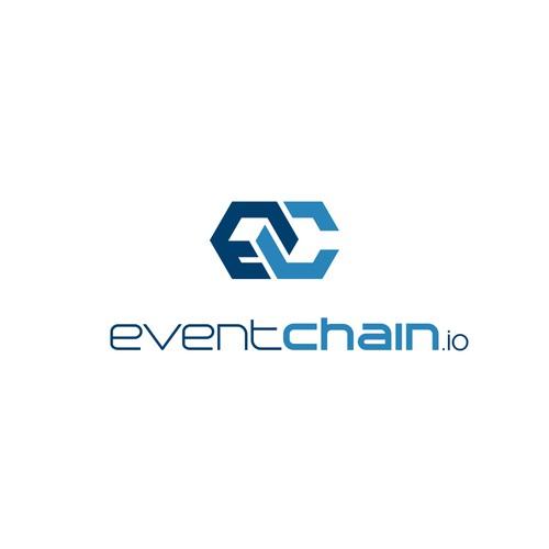 Ultra cool logo on the blockchain